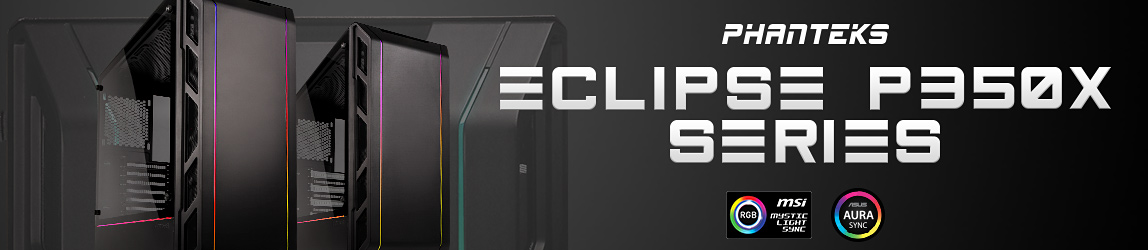 Eclipse P350X