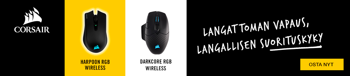 Corsair Wireless