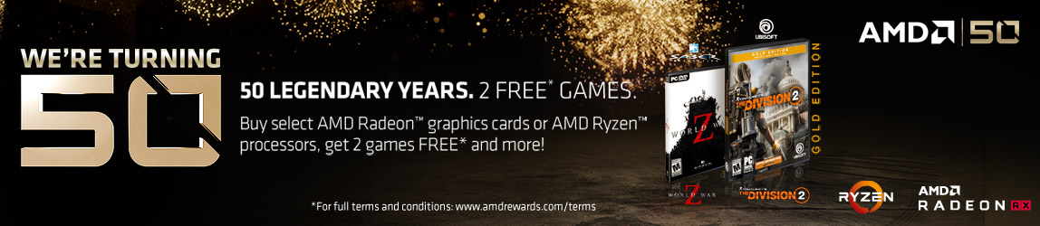 AMD War Z bundle