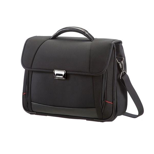 Samsonite Laukku Tarjous : Samsonite pro dlx laukku briefcase quot musta jimms fi
